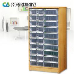 우드부품서랍장 CA1101-1/공구함/부품함