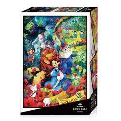 디즈니 오즈의 마법사 직소퍼즐 500피스