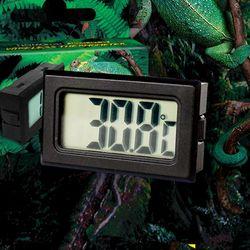 노모펫 파충류 디지털온도계