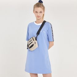 Time Basic Onepiece (blue)