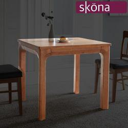 헤니커 원목 850 식탁 테이블