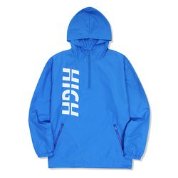 HIGH 아노락(바람막이) 블루