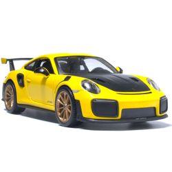 Maisto 1:24 SPECIAL PORSCHE 911 GT2 RS 포르쉐 모형자동차
