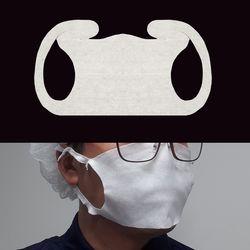 꽃게 마스크 이너 패드 50매