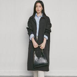 W274 poket coat black