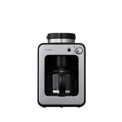 시로카 전자동 그라인더 드립 커피메이커