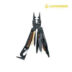 Leatherman MUT EOD BLACK15가지 기능툴