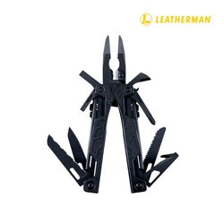 Leatherman OHT BLACK 멀티툴16가지 기능툴
