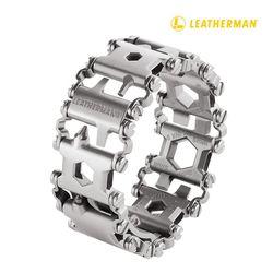 Leatherman TREAD METRIC 실버 웨어러블툴