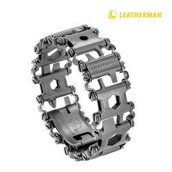 Leatherman TREAD METRIC 블랙 웨어러블툴