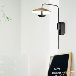 LED 쉘벽등 7W(LED전구포함)