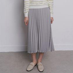 W3327 WJ-aco skirt khaki