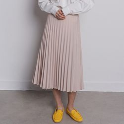 W3327 WJ-aco skirt beige