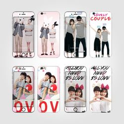 갤럭시S20 플러스 주문제작 휴대폰스킨 보호필름 1매 SM-G986N