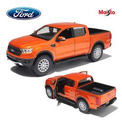마이스토 1:24  2019 Ford Ranger 자동차장난감 키덜트 모형차