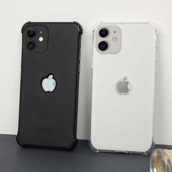 아이폰11프로11프로맥스 코너 애플룩 슬림 범퍼 보호케이스