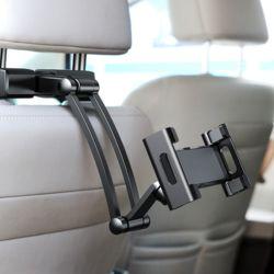 차량용 헤드레스트 태블릿 핸드폰 거치대