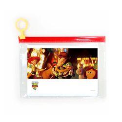 디즈니 토이스토리4 엽서팩