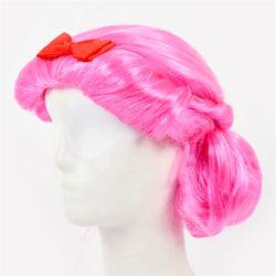 백설공주-가발(핑크)