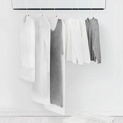 [Rayen] 프리미엄 반투명 옷커버 M