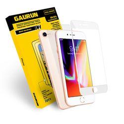 아이폰8 7 3D 강화유리1매+후면필름1매