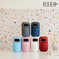 로바 차량용&휴대용 공기청정기 ROBA-01P