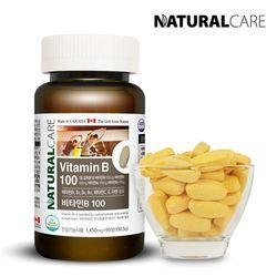 비타민B 100 1병 3개월분