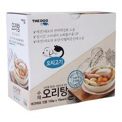 수제 건강 오리탕(1박스)