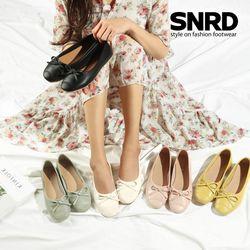 [SNRD] 여성구두 신발 여성단화 데이즌 E-9805F