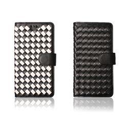 럭셔리 래티스 케이스(LG Q51)