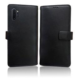 핸드메이드 천연소가죽케이스(LG Q51)