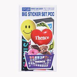 BIG STICKER SET PCC