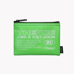 MINI POUCH PCC GREEN