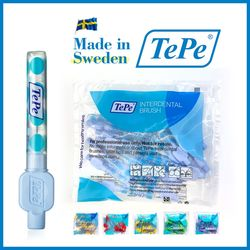 TePe 테페 치간칫솔 엑스트라 소프트 25개 0.4~1.1mm