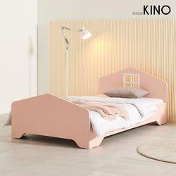 슈에뜨 1층 어린이 침대(노블콰이어 매트리스 포함)
