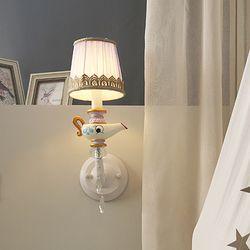 돈테크만 벽등(LED전구포함)아이방 키즈 조명