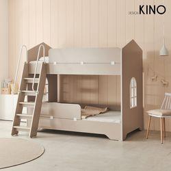 슈에뜨 어린이 2층 침대(알로매트리스)