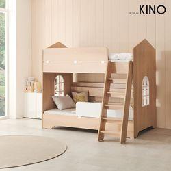 슈에뜨 어린이 2층 침대(레토렙 매트리스)