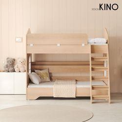 슈에뜨 어린이 2층 침대(플래티넘 매트리스 포함)