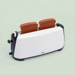 (클라인) KL9626 클라인 브라운 액션 토스터