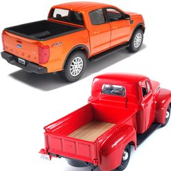 Maisto 1:27 SPECIAL FORD Pickup TRUCKS 포드 픽업트럭 모형