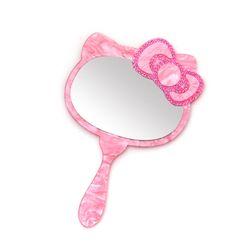 헬로키티 러블리 손거울 - 소(핑크)