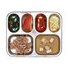 스텐 4찬 가정용 초등학생 유치원 다이어트 식판