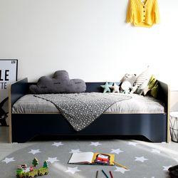 리틀슈에뜨 일반타입 어린이 침대(알로 매트 포함)