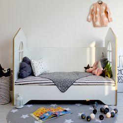 리틀슈에뜨 하우스타입 어린이 침대
