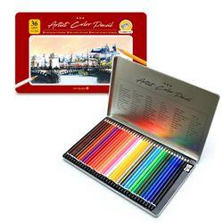 15000 아티스트 유성색연필(36색)