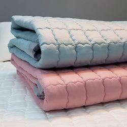좋은솜 좋은이불 치노스 면 80수 침대 패드 100x200
