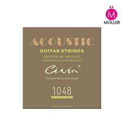 CIVIN 통기타줄 CA90-M  기타악세사리 어쿠스틱기타