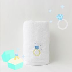 RING FACE TOWEL 링 페이스 타올