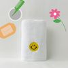 SMILE FACE TOWEL 스마일 페이스 타올